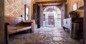 Restaurante El Cordero, el motivo para una escapada a Segovia