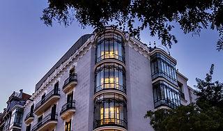 Ayala 63 edificio (GastrHOGAR) - Gastros