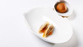 Receta de la pringá del cocido de Pepe Rodríguez, Restaurante El Bohio