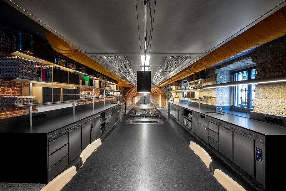 Nado Madrid apertura (Restaurantes & Bares) - GastroSpain