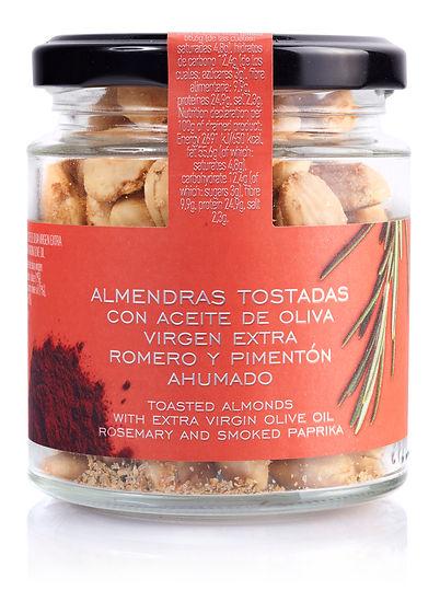 Snacks saludables de La Chinata (Despensa) – GastroSpain