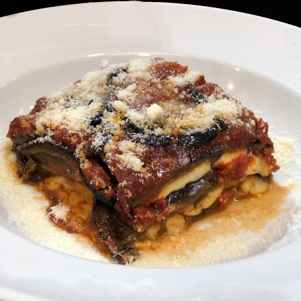Parmigiana pedidos Mercado47 - Matteo Cucina Italiana