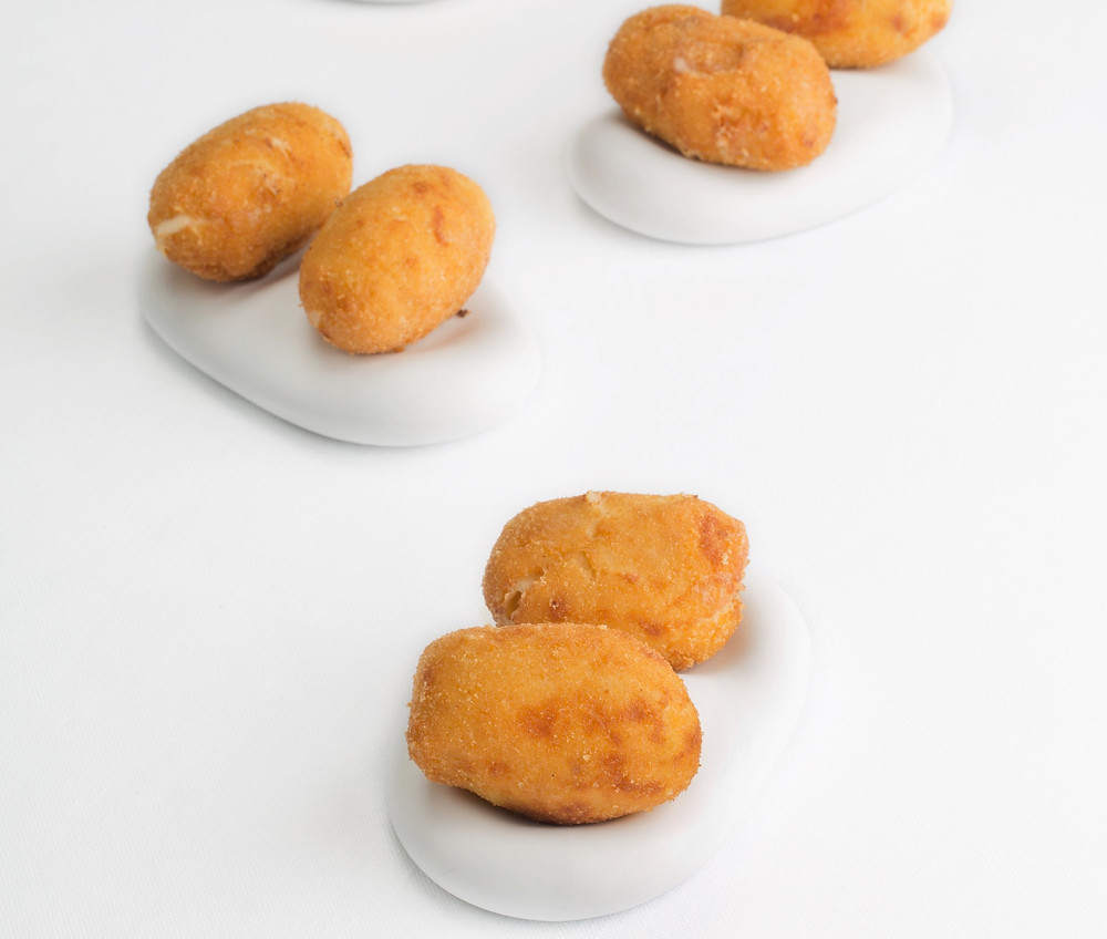 Recetas GastroMadrid