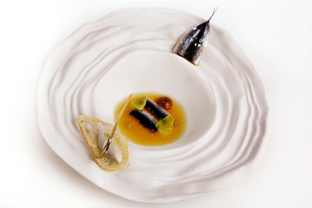 Restaurante Cebo - Gastro Madrid