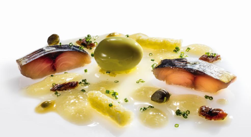Disfrutar Barcelona GastroMadrid