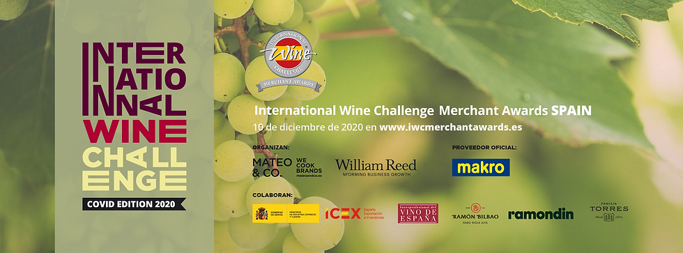 International Wine Challenge Merchant Awards 2020 (Bodega) - GastroSpain