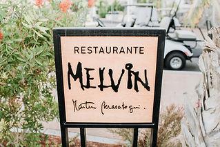 Melvin fin de año (Restaurantes & Bares)