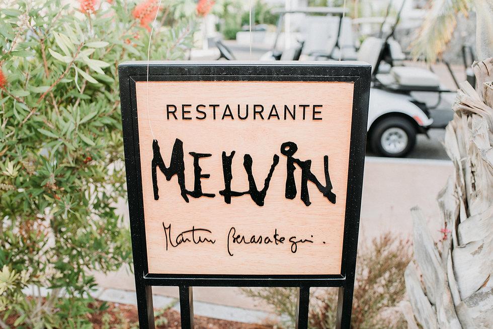 Melvin fin de año (Restaurantes & Bares) - GastroSpain
