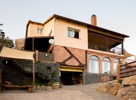 Alojamientos rurales a menos de una hora de Madrid | GastroMadrid
