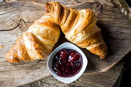 Croissant ideal para el desayuno (Fresquera) - GastroSpain