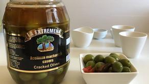 Tradición y futuro, olivas ecológicas de Aceitunas La Extremeña