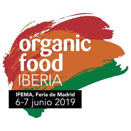 Aceitunas La Extremeña estaremos en Organic Food Iberia - 06/06/2019 y 07/06/2019