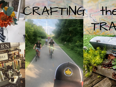 Crafting the Trail