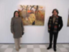 Suman Gupta Galleria Espoonsilta
