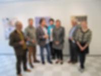 Jeff Lindahl galleria Espoonsilta