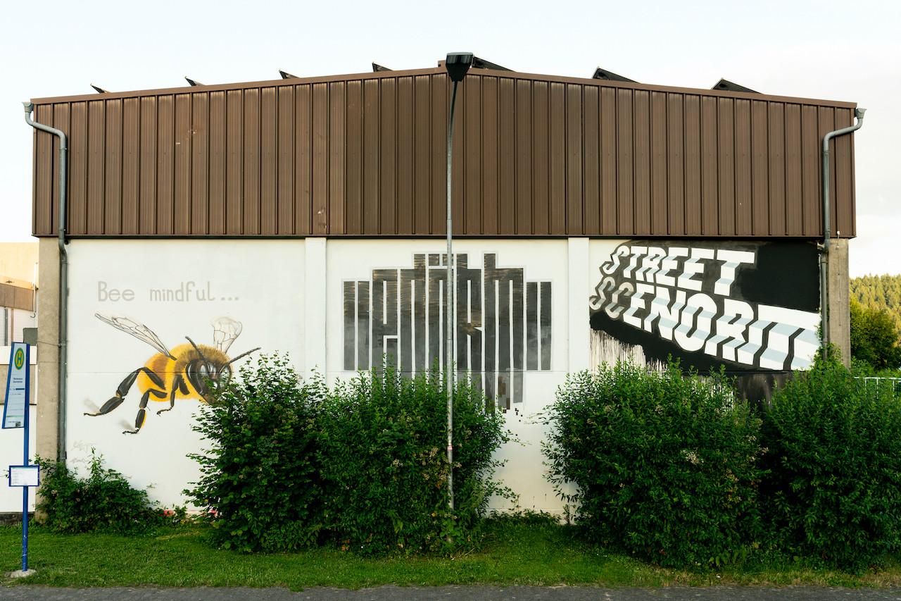 Lack&Lines 2018 in Wächtersbach