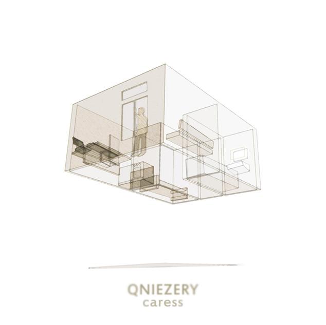 Qniezery cover