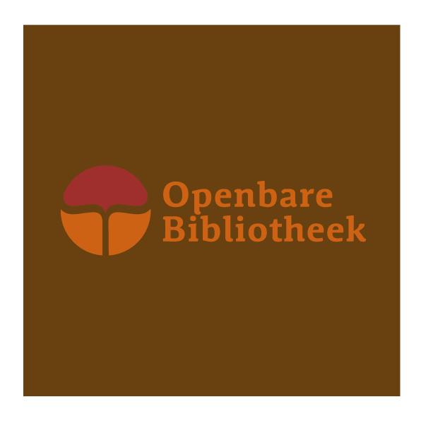 logo Openbare Bibliotheek