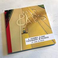 Hidden Caps boek