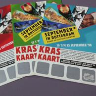 Festivalstijl 'September in Rotterdam
