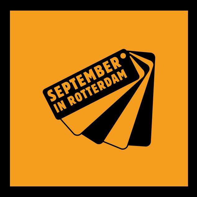September in Rotterdam