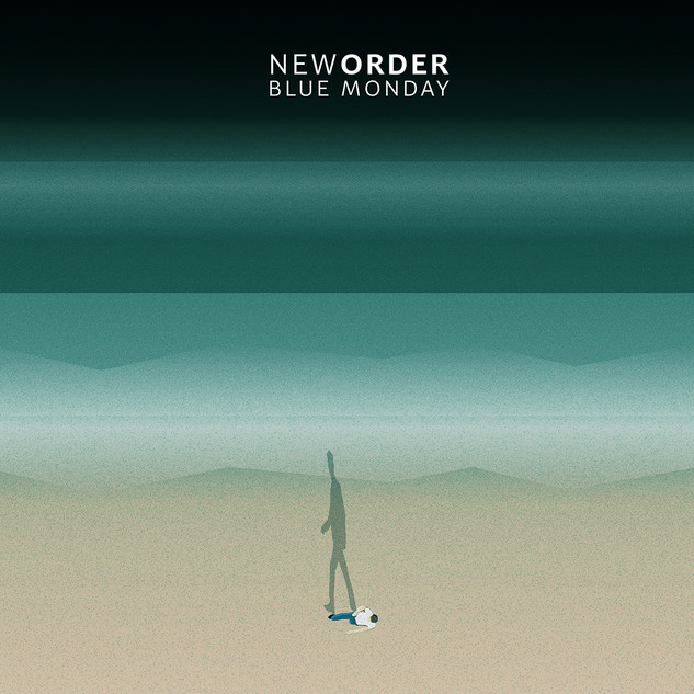 New Order Cover