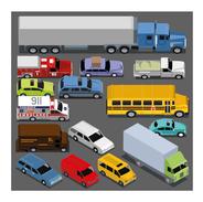 Assets - cars