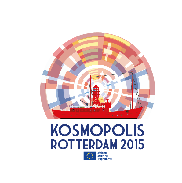 Kosmopolis Rotterdam 2015