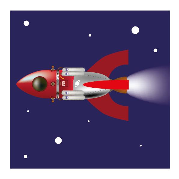 Assets - Spaceship