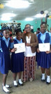 Belize Rural Primary School Graduation