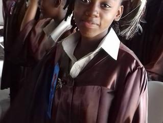 Ladyvile Primary School Graduation