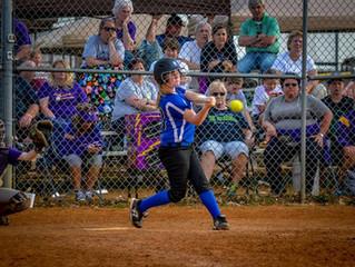 Softball speed and quickness
