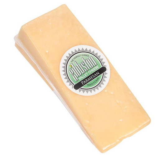 Gibbston Valley Cheese Parmesan