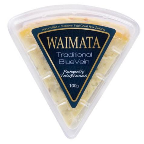 Waimata Traditional Blue Vein