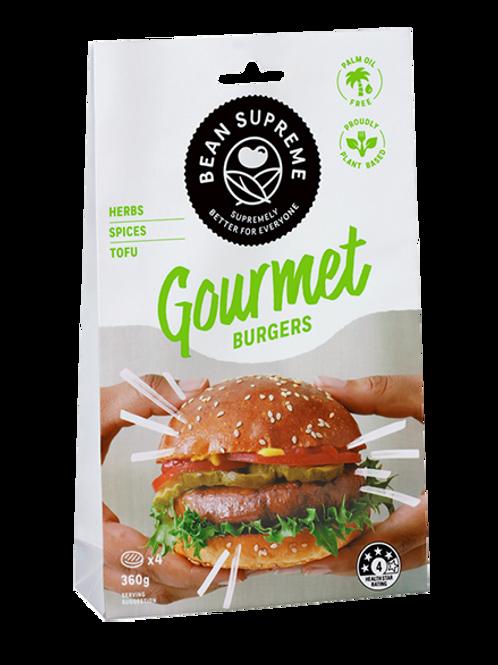 Bean Supreme Gourmet Burgers