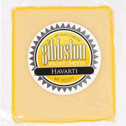 Gibbston Valley Cheese Mt Scott Havarti