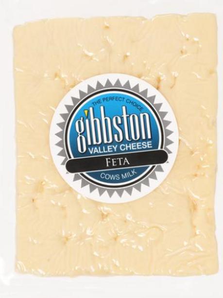 Gibbston Valley Cheese Cow's Milk Feta