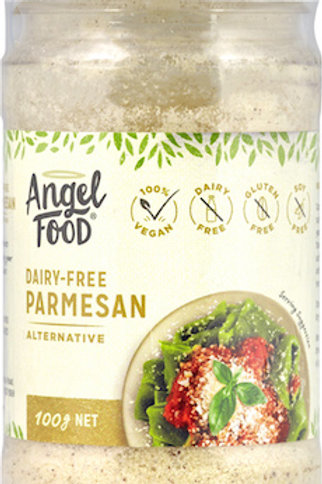 Angel Food Dairy-Free Parmesan Alternative