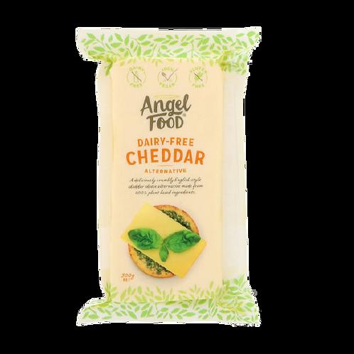 Angel Food Dairy-Free Cheddar Alternative