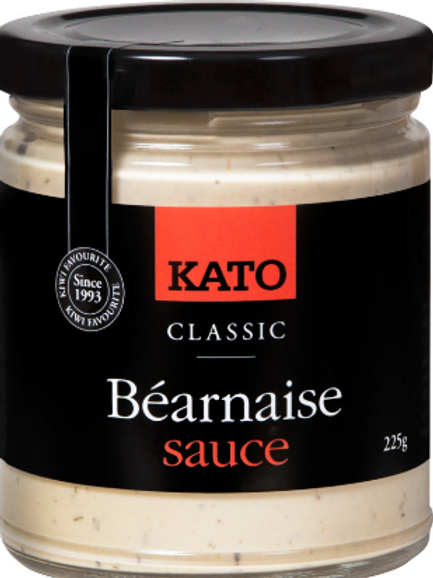 Kato Classic Bearnaise Sauce