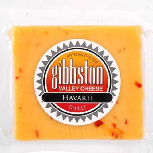Gibbston Valley Cheese Chilli Havarti