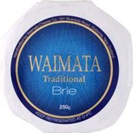 Waimata Brie 110g