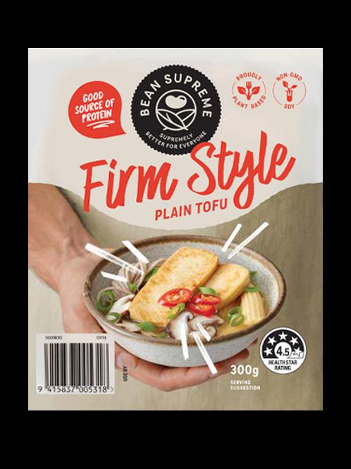 Bean Supreme Firm Style Tofu