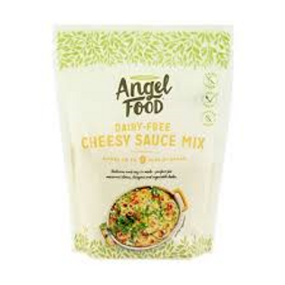 Angel Food Dairy-Free Cheese Sauce Mix