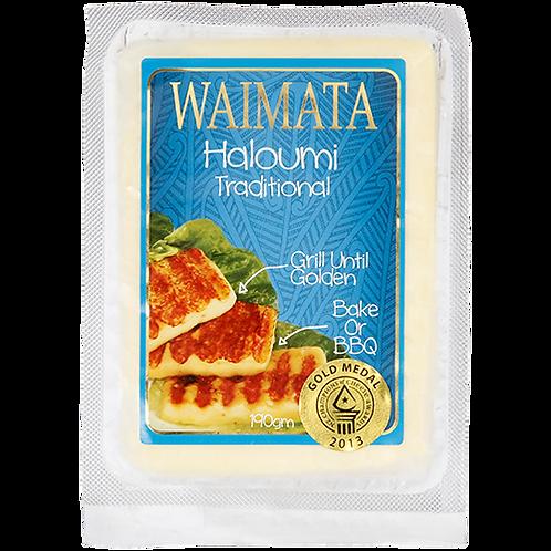 Waimata Haloumi Traditional