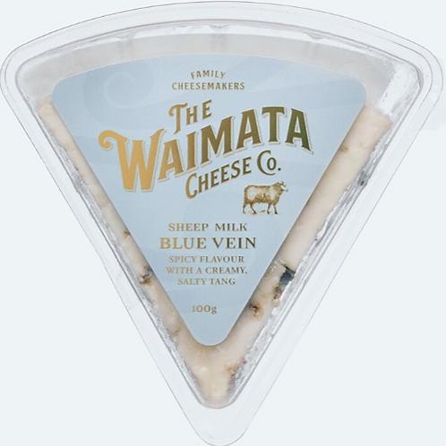 Waimata Sheep Milk Blue Vein