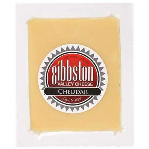 Gibbston Valley Cheese Glenroy Cheddar