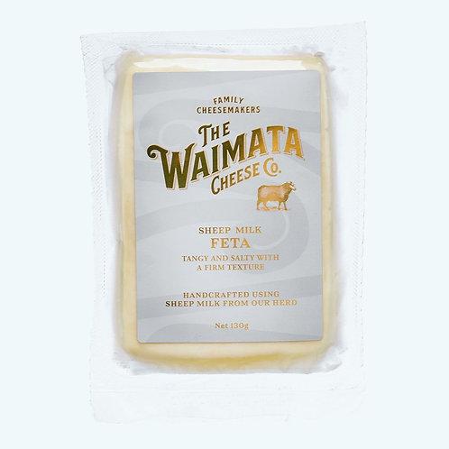 Waimata Sheep Milk Feta