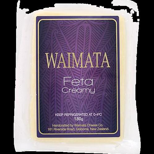 Waimata Feta Creamy