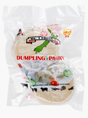 No 1 Foods Dumpling Pastry